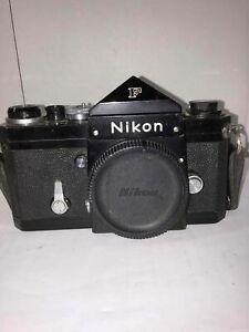 Nikon F-35mm Camera