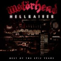 Motorhead - Hellraiser: Best of the Epic Years [New CD]