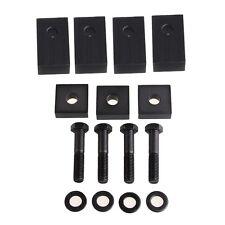 Products Aluminum Rear Seat Recline Kit for Jeep Wrangler JK (4-Door)& Unlimited
