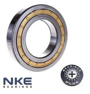 NKE NUP 215-E-M6-C3 ROLLER BEARING