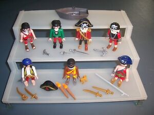 Playmobil Pirates Arrrggg!