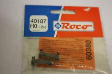 ROCO H0 40187 WIDERSTANDS - RADSATZ für BESETZTMELDUNG 9mm   NEU!OVP!!  HB331