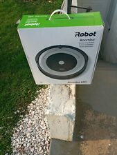 iRobot Roomba 960 Robot Vac Wi-Fi