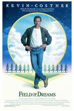 """""""FIELD OF DREAMS"""" Movie Poster [Licensed-NEW-USA] 27x40"""" Theater Size (1989)"""