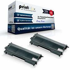 2x Laser kompatible Toner für Brother HL-2020 HL-2030 HL2050 HL2070 NR Kassette