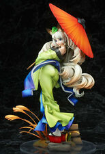 Muramasa: The Demon Blade - Yuzuruha 1/8 Scale PVC Figure (Alter)