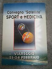 CARTOLINA VIAREGGIO 53 coppa CARNEVALE 2001 calcio football postcard Cup vintage