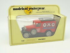 Matchbox 1/50 - Ford A 1930 OXO