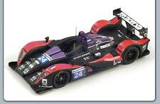 1/43 PESCAROLO Mazda OAK Racing Le Mans 24 hrs 2009 #24 LMP2 3rd en classe