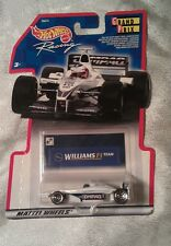 Hot Wheels Williams F1 Team Compaq #9 Limited Run 1999/2000 Grand Prix