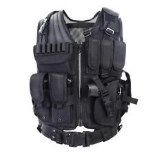 YAKEDA® Police Vest,Military Vest,Army Vest,Seal Vest Field Tactical...