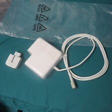 Genuine  APPLE Mag Safe  60 Watts Ac  Adapter  for MacBook Pro A1344 NEW