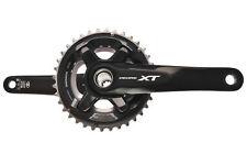 Shimano Deore XT FC-M8000 Mountain Bike Crankset 175mm 36/26t Hollowtech II