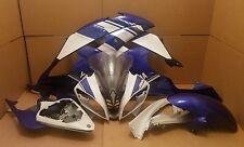 09-16 Yamaha R6 OEM Complete Fairing