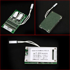 10S 36V 30A Lithium Cell 18650 Balance Batterien Protection BMS PCB Board s0g