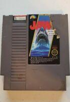 Jaws (Nintendo) NES