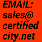 certifiedcitynet
