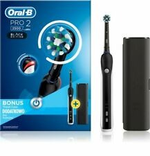 Braun Oral-B Pro 2 - 2500 - Electric toothbrush in limited box