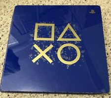 Days Of Play PlayStation 4 PS4 Limited Edition (CONSOLE ONLY)