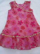 Princess Polyester Summer Dresses for Girls
