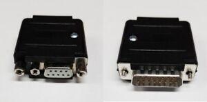 WEMPE PEI676 Schnittstelle - Adapter in Verbindung mit der WTC676