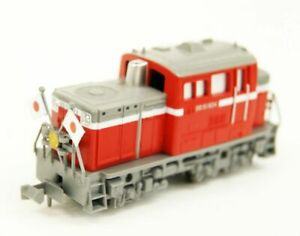 Microace A1042 C Type Locomotive Type DD51 Imperial Ver. (N Scale) MWM