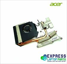 Acer Aspire 7736G 7736ZG Heatsink CPU Fan Cooler P/N: 60.PJA01.003 NUEVO