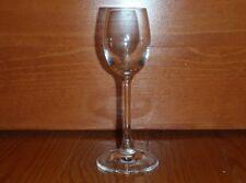 DiVino by Rosenthal ~ Grappa Spirits Liqueur glasses ~ NEW