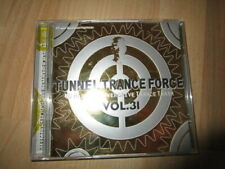 CD Tunnel Trance Force 31