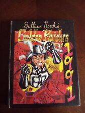 1991 Sullivan North High School Yearbook Kingsport, TN Golden Raiders Tennessee