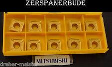 10 Wendeplatten SOMT 1504PDER-Q2 F620 MITSUBISHI Neu