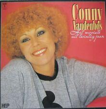 CONNY VANDENBOS - HET MOOISTE UIT 20 JAAR - LP