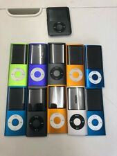 Wholesale Joblot 11 x Ipod Nano 4th 5th Generation Faulty Spares or Repairs