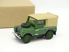 Dinky Matchbox SB 1/43 - Land Rover S1 80 Vert