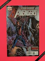 New Avengers #32 Cover A Marvel 2012 NM (Avengers vs X-Men Fallout Tie-In)