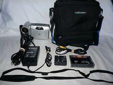Sharp VL-AH150U VL-AH150 HI8 HI 8 8mm Video8 Camcorder VCR Player Video Camera