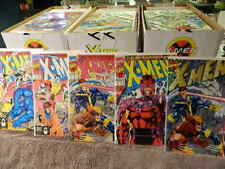 1991-2011 Marvel Comics X-Men (2nd Series) 1-250 Most Issues You Pick $2.50 Each