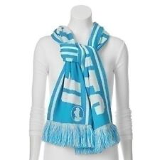 **@DISNEY/'S TINKER BELL BLUE NECK SCARF//WRAP//BANDANA**ALL NEW! TRIPS//GIFTS :-