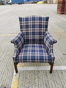 Arm chair, ideal for upholstery project
