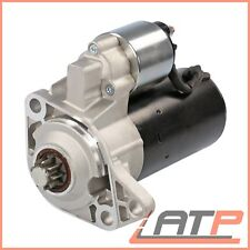 Starter motor de arranque 1,8 kw seat ibiza 2 6k 1.9 d SDI TDI BJ 93-99