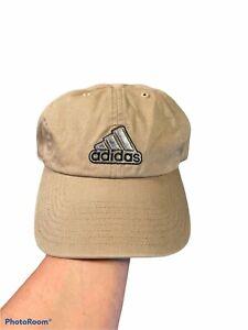 Adidas Mens Beige Sport Hat