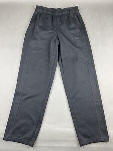 Adidas Climawarm Men's Black Athletic Pants with Pockets Sz  Medium