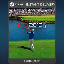 The Golf Club 2019 featuring PGA TOUR | PC Steam Key | KOMMT SOFORT AN 🔥 EU/DE