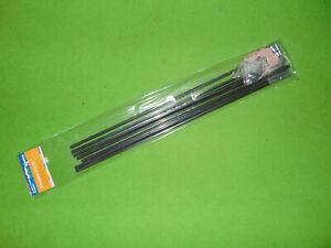Awning/Tent pole kit 8.5mm x 4m