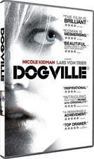 DOGVILLE NICOLE KIDMAN LAUREN BACALL PAUL BETTANY JAMES CAAN ICON UK RG2 DVD NEW