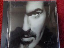 Older by George Michael (CD)  (EK Box 6)