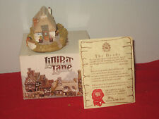 Lilliput Lane - Smallest Inn - Original Box & Deed