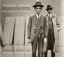 Russell Morris Sharkmouth The Collectors Edition Digipak CD/DVD Album Excellent