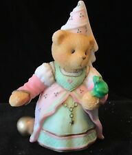 Cherished Teddies Winnie #481696 - You're My Perfect Prince