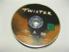 TWISTER starring Helen Hunt {DVD}